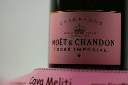 Moet & Chandon  Rose