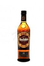 Glenfiddich 15 Ετών Solera