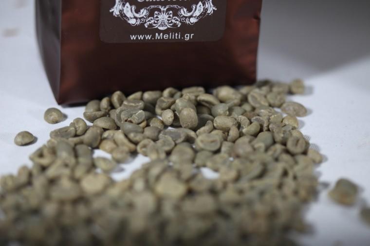 Ωμός Πράσινος Καφές Βιολογικός  Costa Rica Single Estate 1kgr