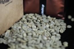 Ωμός Πράσινος Καφές Colombia Supremo Single Estate 1κgr