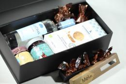 Luxury Box Με Μαστίχα Χίου & Delicatessen