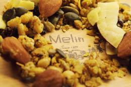Energy Mix Granola Πρωτεΐνης 200γρ