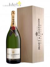 Moet & Chandon Brut Imperial (Gift Box) 6000ml (6λίτρων)